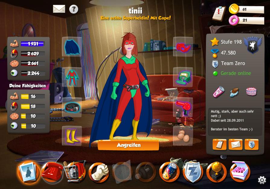 hero-zero-online-game