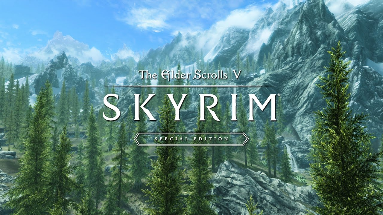 Игры, похожие на The Elder Scrolls V: Skyrim