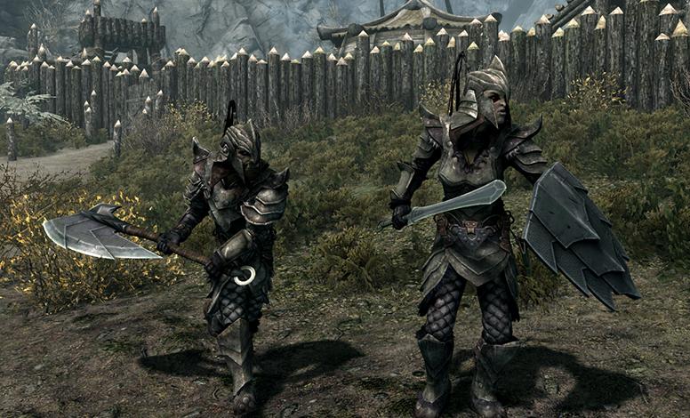 Консольные команды для The Elder Scrolls V: Skyrim