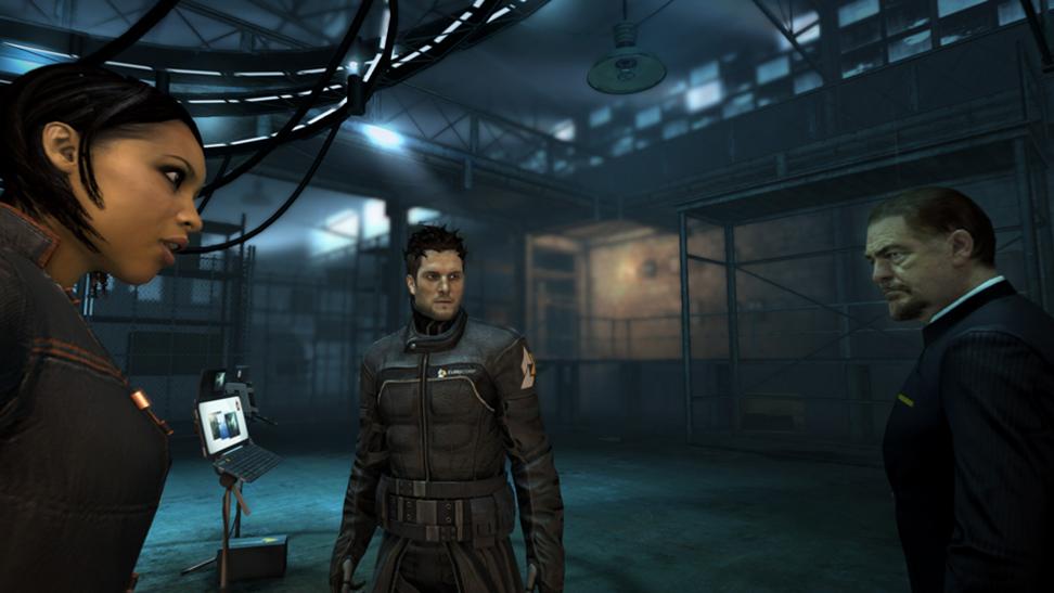 Syndicate скриншот 1