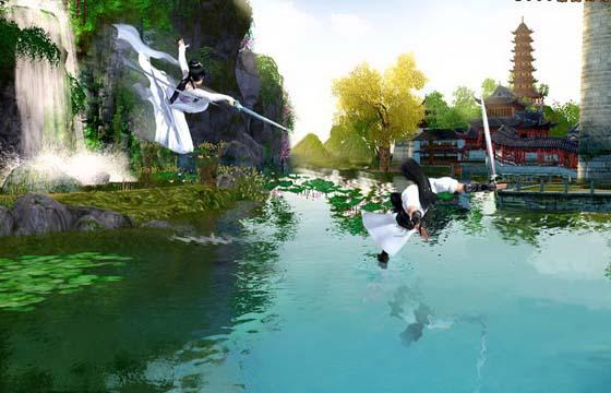 онлайн игра 2013