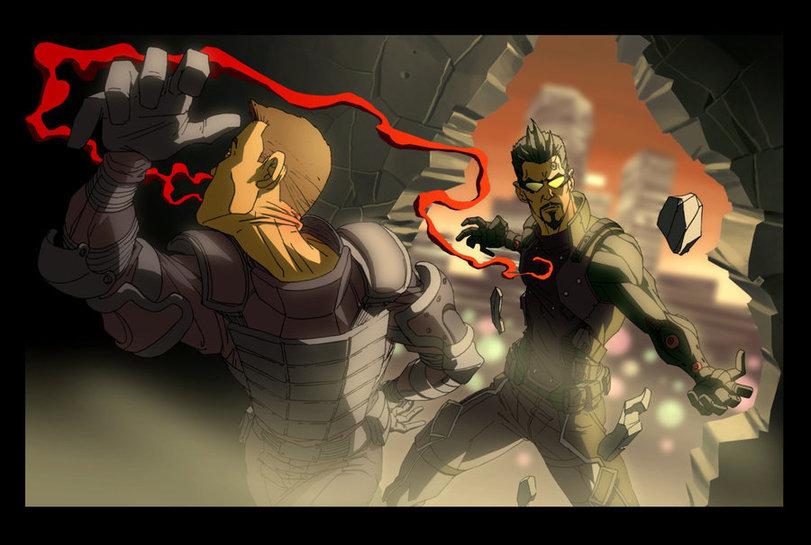 art-Deus-Ex-Human-Revolution-киберпнк-466069
