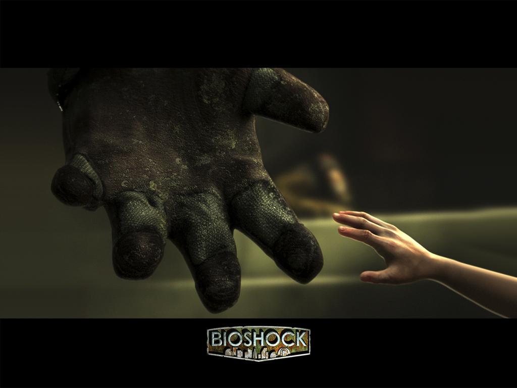 bioshock история серии