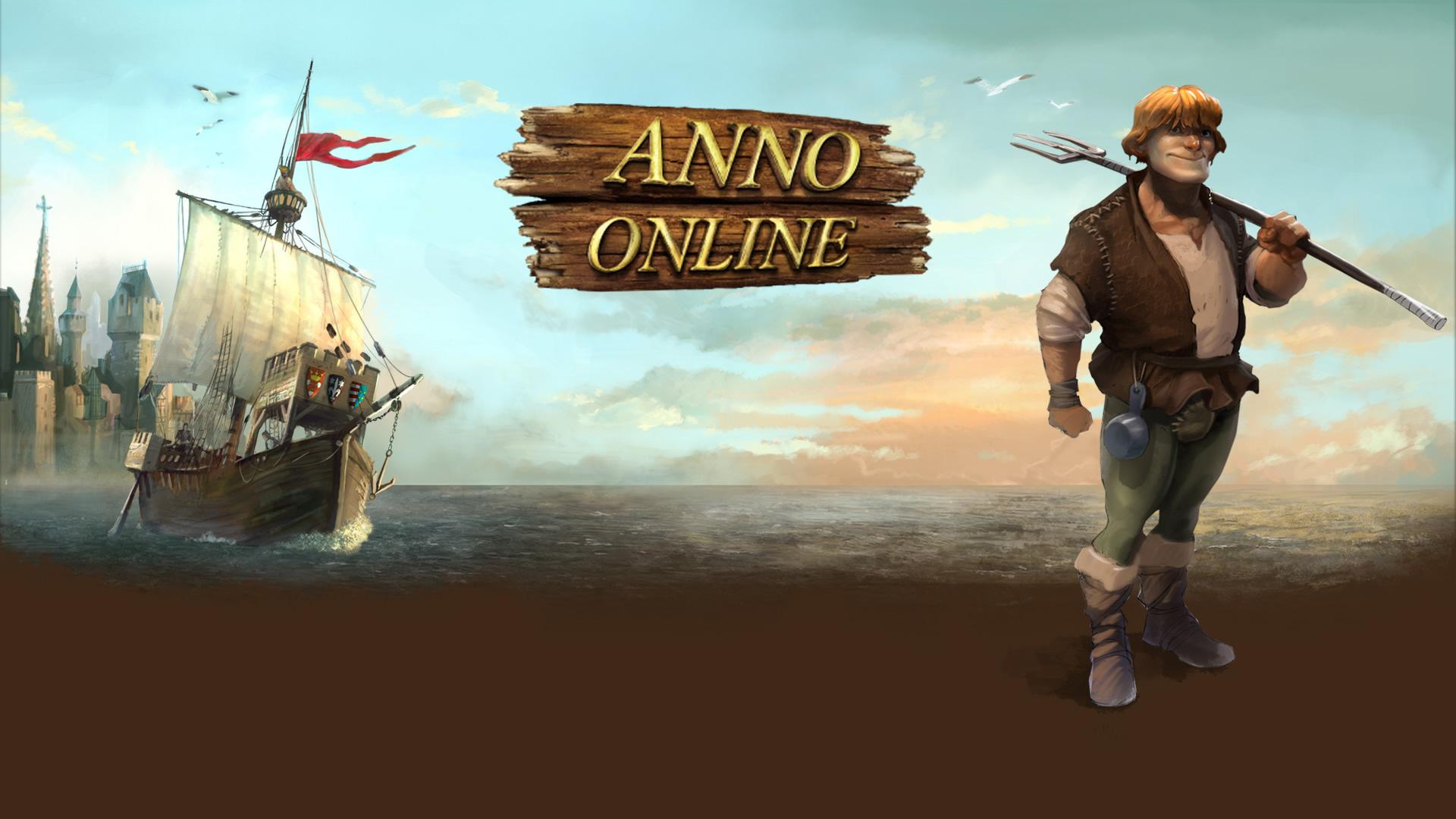 ANNO Онлайн