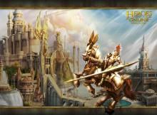 Онлайн Герой меча и магии