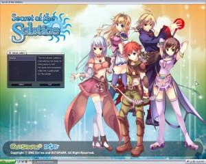 Онлайн аниме игры