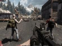 зомби онлайн игры