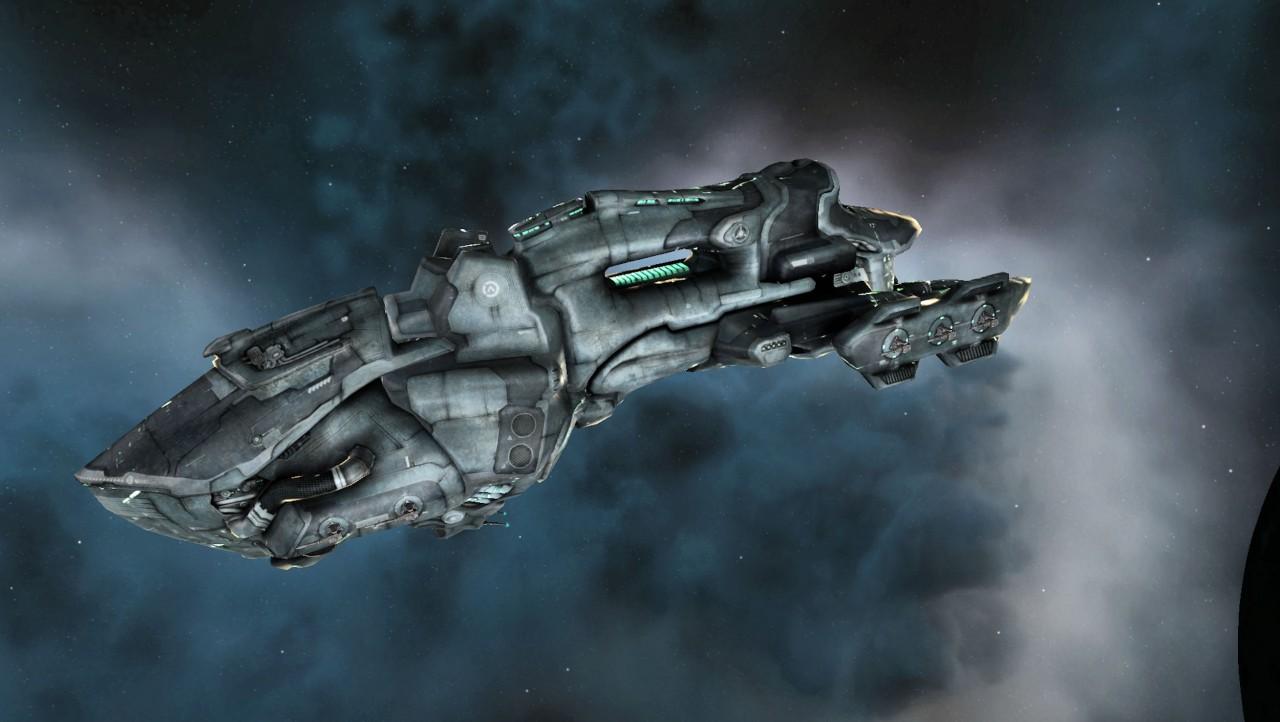 EVE Online Proteus